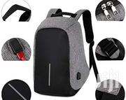 Anti-theft Rain Proof Laptop Backpack Available For Sale | Bags for sale in Lagos State, Lagos Mainland