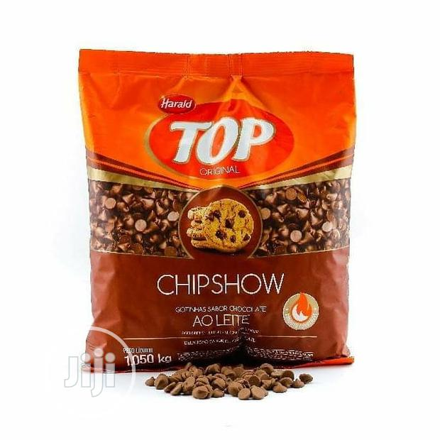 Chocolate Chips (1kg)