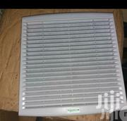 Panel Air Filter Fan | Manufacturing Materials & Tools for sale in Lagos State, Ajah