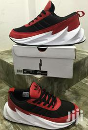 Original Quality Fashionable Designs Adidas Sneakers | Shoes for sale in Lagos State, Lagos Island