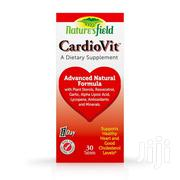 Nature'sfield Cardiovit | Vitamins & Supplements for sale in Rivers State, Port-Harcourt