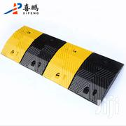 2m Rubber Traffic Speed Breaker Bump Hump | Automotive Services for sale in Lagos State, Lekki Phase 2