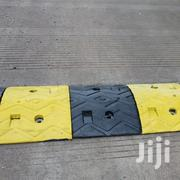Magic Tech Rubber Traffic Speed Breaker Bump Hump | Safety Equipment for sale in Delta State, Oshimili North
