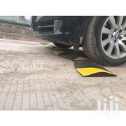 2m Rubber Traffic Speed Breaker Bump Hump | Safety Equipment for sale in Oyo State, Ibadan North East