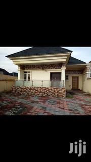 3bedroom Bungalow At Thomas Estate Lekki Ajah for Sale. | Houses & Apartments For Sale for sale in Lagos State, Ikeja
