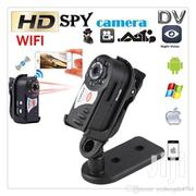 Mini Q7 Camera Wifi DVR Wireless Camcorder Video | Photo & Video Cameras for sale in Lagos State, Ikeja