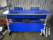 2 Seaters School Wooden Desk | Furniture for sale in Lagos State, Ojo