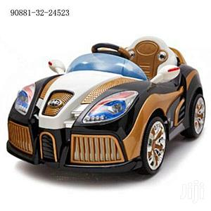 Bugatti Veyron Ride on Toy Car