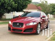 Jaguar XF 2015 Red | Cars for sale in Abuja (FCT) State, Wuse 2