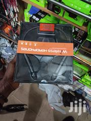 New Age Wireless Headphones | Headphones for sale in Edo State, Ikpoba-Okha