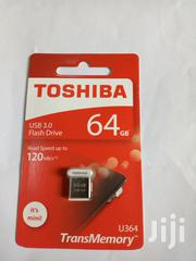 64GB 3.0 Toshiba Flash | Computer Accessories  for sale in Lagos State, Ikeja