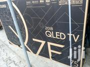 Samsung QLED 75 Inches | TV & DVD Equipment for sale in Lagos State, Ojo