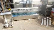 Food Warmer 5plate Up And Down | Restaurant & Catering Equipment for sale in Lagos State, Ojo
