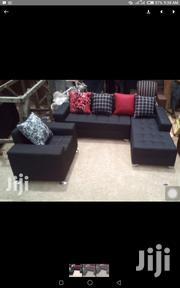 7seater Lshape Chair | Furniture for sale in Lagos State, Ikeja