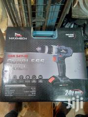 24v Cordless Drill Machine | Electrical Tools for sale in Lagos State, Lagos Island