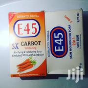 E45 Carrot Soap | Bath & Body for sale in Lagos State, Ajah