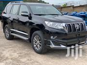 New Toyota Land Cruiser Prado 2018 VXR Black | Cars for sale in Abuja (FCT) State, Gwarinpa