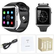A1 Smart Watch Bluetooth | Smart Watches & Trackers for sale in Lagos State, Ikeja