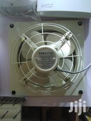 12 Inches Heat Extractor Fan | Manufacturing Equipment for sale in Lagos State, Ikeja