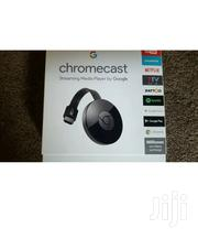 Google Chromecast ( 2 Generation ) Digital Media Streamer | Accessories & Supplies for Electronics for sale in Enugu State, Enugu