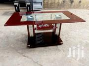 Glass Centre Table. | Furniture for sale in Lagos State, Yaba