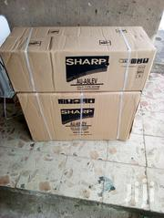 Sharp Split Units 1hp Air Conditioners | Home Appliances for sale in Lagos State, Ojo