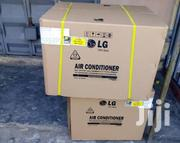 LG Windon Units 1hp Air Conditioners | Home Appliances for sale in Lagos State, Ojo