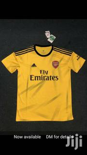 Arsenal 2019/2020 New Jersey | Clothing for sale in Lagos State, Ikeja
