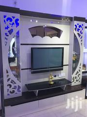 Executive Tv Bench And Side Bar | Furniture for sale in Rivers State, Port-Harcourt
