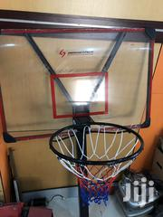 Basketball Stand With Net and Rim | Sports Equipment for sale in Enugu State, Nsukka