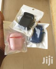 Airpods Silicon Protective Cover Skin | Headphones for sale in Abuja (FCT) State, Jabi