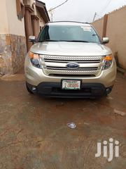 Ford Explorer 2011 Gold | Cars for sale in Ogun State, Abeokuta South