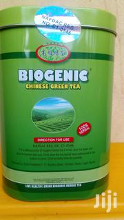 Biogenic Chinese Green Herbal Tea | Vitamins & Supplements for sale in Lagos State, Alimosho
