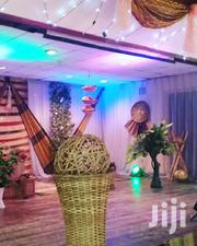 New Yam Festival Event Traditional Hall Decoration In Chevron | Party, Catering & Event Services for sale in Lagos State, Gbagada