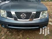 Nissan Pathfinder 2008 LE 4x4 Green | Cars for sale in Abuja (FCT) State, Jabi