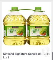 Kirkland Canola And Vegetable Oil | Meals & Drinks for sale in Lagos State, Lagos Mainland