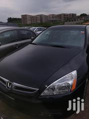 Honda Accord 2006 2.0 Comfort Automatic Black | Cars for sale in Abuja (FCT) State, Galadimawa