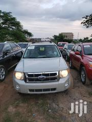 Ford Escape 2008 White   Cars for sale in Abuja (FCT) State, Galadimawa