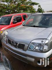 Nissan X-Trail 2005 Silver | Cars for sale in Abuja (FCT) State, Galadimawa
