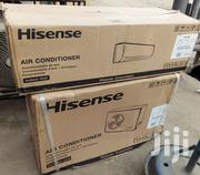 Hisense Inverter 1.5hp Split Air Conditioner-100%Copper Engine Cooling | Home Appliances for sale in Lagos State, Ojo