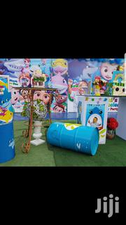 Cocomelon Baby Shark Themed Party Setup By Ellehbeylowh Events | Party, Catering & Event Services for sale in Lagos State, Gbagada