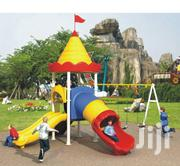Supplier Of Playground Equipent With Swing And Slide In Nigeria   Toys for sale in Lagos State, Lagos Mainland