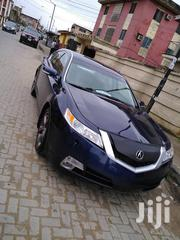 Acura TL 2009 Blue | Cars for sale in Lagos State, Lagos Mainland