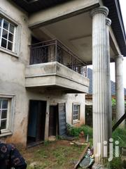 5 Rooms Duplex By Agu Onye For Sale | Houses & Apartments For Sale for sale in Anambra State, Awka