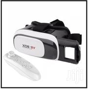3D Video Glass for Smartphones | Accessories for Mobile Phones & Tablets for sale in Lagos State, Ikeja