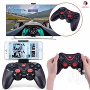 Android Bluetoooth Game Pad For Smartphones And Laptop | Video Game Consoles for sale in Lagos State, Ikeja