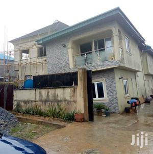 4 Bedroom Duplex House + 2 Nos Of 3 Bedroom Flat For Sale At Gbagada