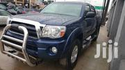 Toyota Tacoma 2007 Blue | Cars for sale in Lagos State, Ikeja