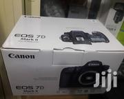 Canon EOS DSLR 7D Mark2   Photo & Video Cameras for sale in Lagos State, Ikeja