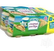 Heinz Mum'S Own Cream Porridge 4-36months | Baby & Child Care for sale in Lagos State, Ajah